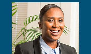 Bryte Insurance | Bianca Radzilani | Insurance Executive Head