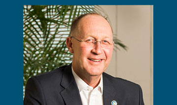 Bryte Insurance | Chris Grieve | Broker Distribution Executive Head