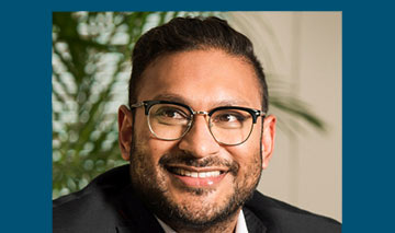 Bryte Insurance | Nicholas Francis | Chief Marketing Officer