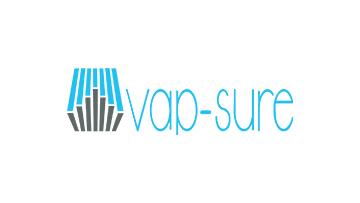 Vap-Sure | Logo