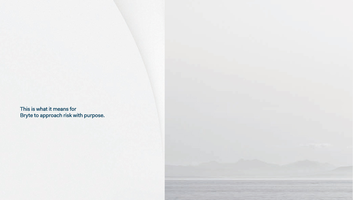 Bryte Insurance | Our Brand