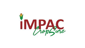 iMPAC Crop | Logo